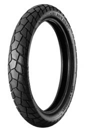 Bridgestone TW101 F ( 110/80 R19 TL 59H M/C, Sonderkennung J, Első kerék )