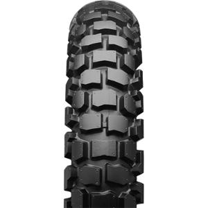 Bridgestone TW302 120/80-18 TT 62P Rueda trasera,M/C