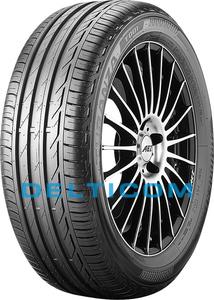 Bridgestone Pneu Turanza T001 205/55 R17 91 W Xl * Runflat