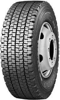 Bridgestone Bridgestone W 970