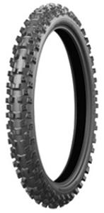 Bridgestone X 20 F 90/100-21 TT 57M Forhjul, C-Soft, M/C