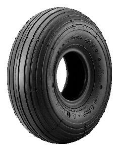 Image of CST C-179N ( 3.00 -4 4PR TL NHS, SET - Reifen mit Schlauch, schwarz )