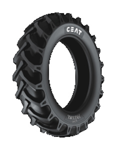 Image of Ceat Farmax ( 12.4 -24 121A6 8PR TT )