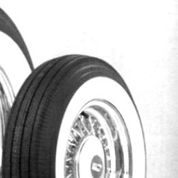Image of Coker Classic Bias I ( 560 -15 78P 4PR )
