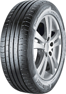 Continental ContiPremiumContact 5 185/65 R15 88H