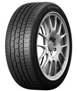 Continental ContiWinterContact TS 830P SSR ( 225/60 R17 99H, SUV, runflat )