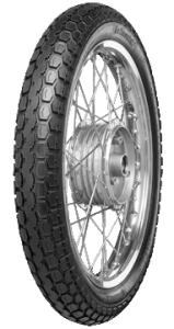 Continental KKS10 ( 23x2.00-19 TT 24B hátsó kerék, M/C, Első kerék )