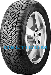 Continental WinterContact TS 850 195/65 R15 91T BSW BSW