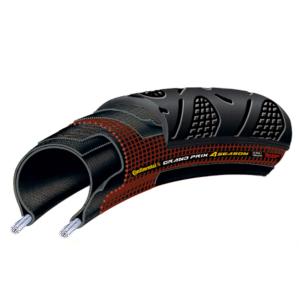 Continental Grand Prix 4Season