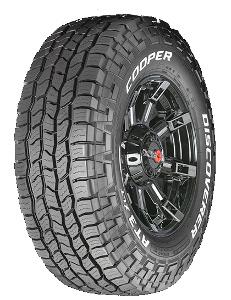 Cooper Discoverer AT3 XLT ( LT31x10.50 R15 109R 6PR RWL )