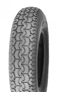 Deli S-359 ( 4.80/4.00 -8 6PR TT SET - Reifen mit Schlauch ) 19110115