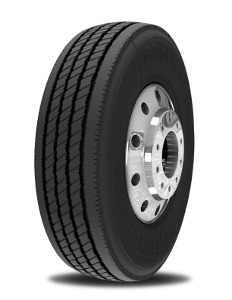 Image of Double Coin RT 600 ( 215/75 R17.5 127/124M )