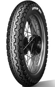 Dunlop 100 GP G ( 100/90-19 TT 57H M/C, Front wheel )