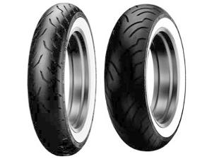 Dunlop American Elite WWW ( MT90B16 TL 74H roue arrière, M/C )