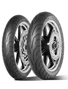 Dunlop Arrowmax Streetsmart ( 110/80-17 TL 57S hátsó kerék, M/C )