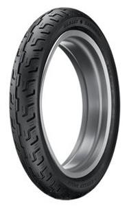 Dunlop D401 F Elite S/T H/D ( 130/90B16 TL 73H Első kerék )