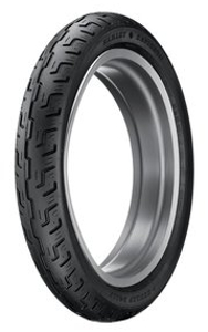 Dunlop D401 F Elite S/T H/D ( 100/90-19 TL 57H M/C, Rueda delantera )