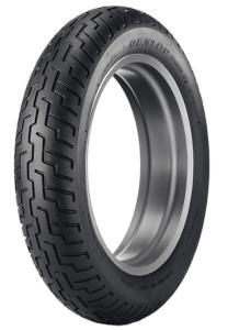 Dunlop D404 ( 150/80B16 TT 71H M/C, hátsó kerék )