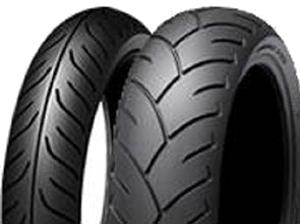 Dunlop D423 F ( 130/70 R18 TL 63V Roue avant, M/C )