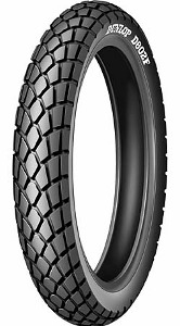 Dunlop D602 F ( 100/90-18 TL 56P M/C, Első kerék )