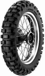 Dunlop D606 Rear