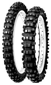 Dunlop D952 ( 100/90-19 TT 57M hátsó kerék, M/C )