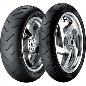 Dunlop Elite 3 ( 120/70 R21 TL 62V Első kerék, M/C )