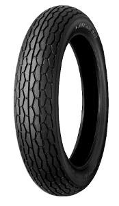 Dunlop F17 ( 100/90-17 TL 55S M/C, Rueda delantera )