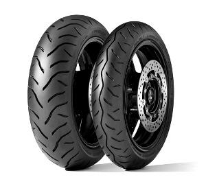 Dunlop GPR100 F L ( 120/70 R15 TL 56H M/C, přední kolo )