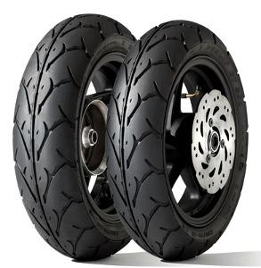 Dunlop GT 301 ( 130/70-10 TL 62J M/C )