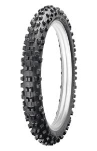 Dunlop Geomax AT 81 F 80/100-21 TT 51M koło przednie