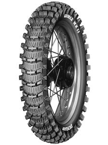 Dunlop Geomax Mx11 Tt