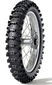 Dunlop Geomax Mx11 R