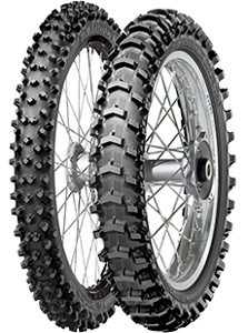 Dunlop Geomax Mx 12 Rear