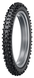Dunlop Geomax Mx 12 Front