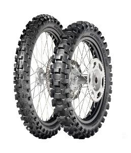 Dunlop Geomax MX 33 100/100-18 TT 59M tylne koło
