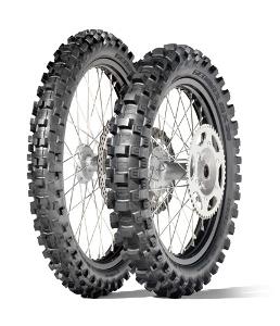 Dunlop Geomax MX 3S ( 120/80-19 TT 63M zadní kolo, M/C )