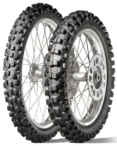 Dunlop Geomax Mx52 Medium Terrain