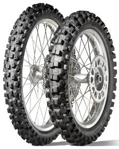 Dunlop Geomax MX 52 F ( 60/100-14 TT 30M přední kolo, M/C )