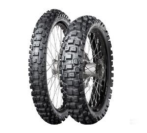 Dunlop Geomax MX 71 A ( 120/80-19 TT 63M zadní kolo, M/C )