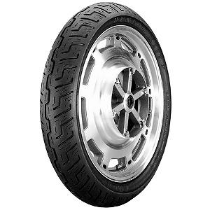 Dunlop K 177 F ( 120/90-18 TL 65H Roue avant, M/C )