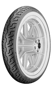 Dunlop K177 Www Flanc Blanc
