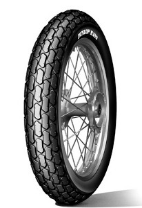 Dunlop K 180 ( 180/80-14 TT 78P hátsó kerék, M/C, Sonderkennung J )