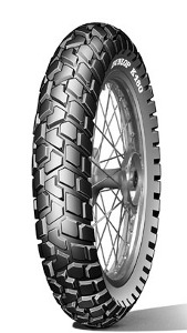 Dunlop K 460 ( 120/90-16 TT 63P hátsó kerék, M/C )