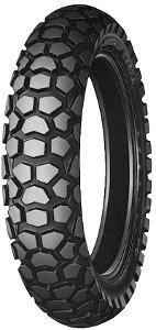 Dunlop K 850 ( 3.00-21 TT 51S M/C, Sonderkennung A, Első kerék )