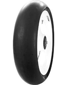 Dunlop KR 108 ( 195 65 R17 TL Achterwiel, M C, Rubbermengsel MS 5 Race, NHS )