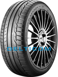 Dunlop Sport Maxx RT 225/45 ZR17 91Y mit Felgenschutz (MFS)