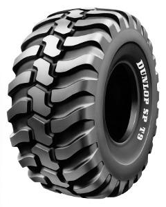 Dunlop SP T9, 405/70 R18 153 A2