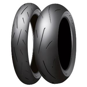 Dunlop Sportmax Alpha-13 SP