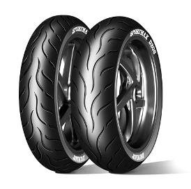 Dunlop D208F